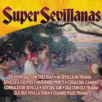 Super Sevillanas