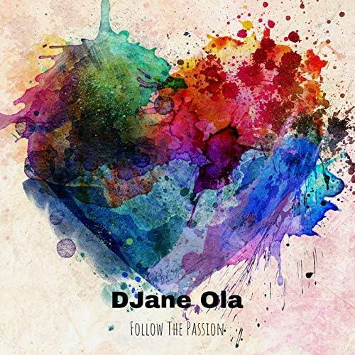DJane Ola