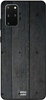 Samsung Galaxy S20 Plus Case Cover Three Pieces Wooden Pattern, Moreau Laurent Premium Design Phone Covers