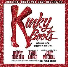 Kinky Boots (Original Broadway Cast Recording)