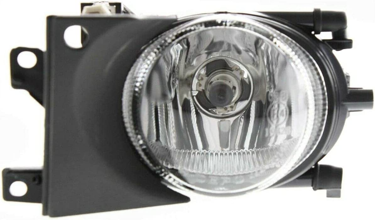 Fog Light Lamp Super sale Front Left Hand Compatible 525 530 540 Side with Los Angeles Mall