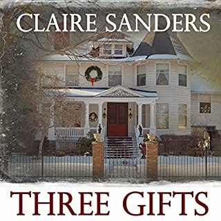 Three Gifts cover art