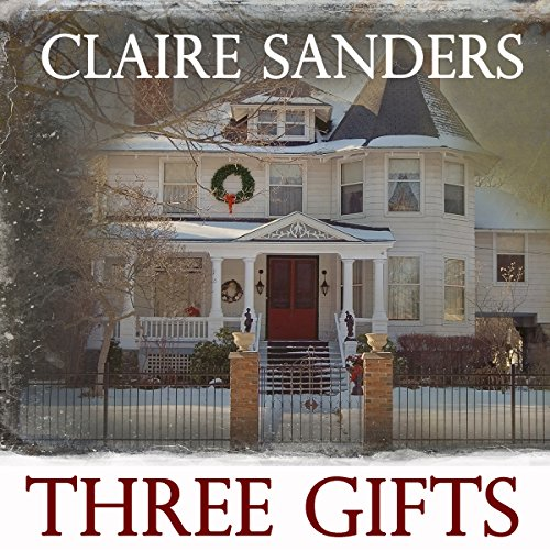 Three Gifts audiobook cover art