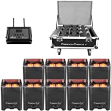 Best chauvet freedom charge 9 Reviews