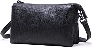 Multi-Functional Women's Shoulder Bag, Leisure Fashion Cell Phone Purse Wallet Lightweight Roomy Travel Passport Bag Crossbody Handbags
