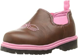 Kids' Romeo Ankle Boot Western