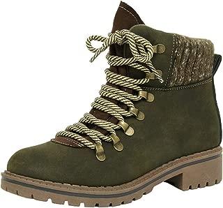 Women's Tucker Hiker Boot