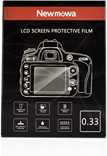 3 Packs UGpine LCD Screen Tempered Glass Film for Olympus TG-6 TG-5 Camera,Anti-Scratches Dust Fingerprint Anti-Bubble Anti-Dust