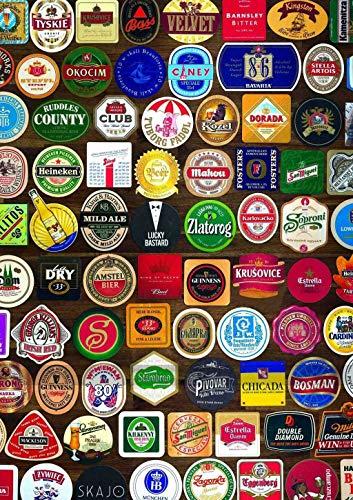 Piatnik 5517 - Tapa de Cerveza