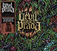 Plagues (Delux Edition) by The Devil Wears Prada (2008-10-28)