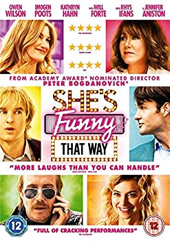 She s Funny That Way [DVD]
