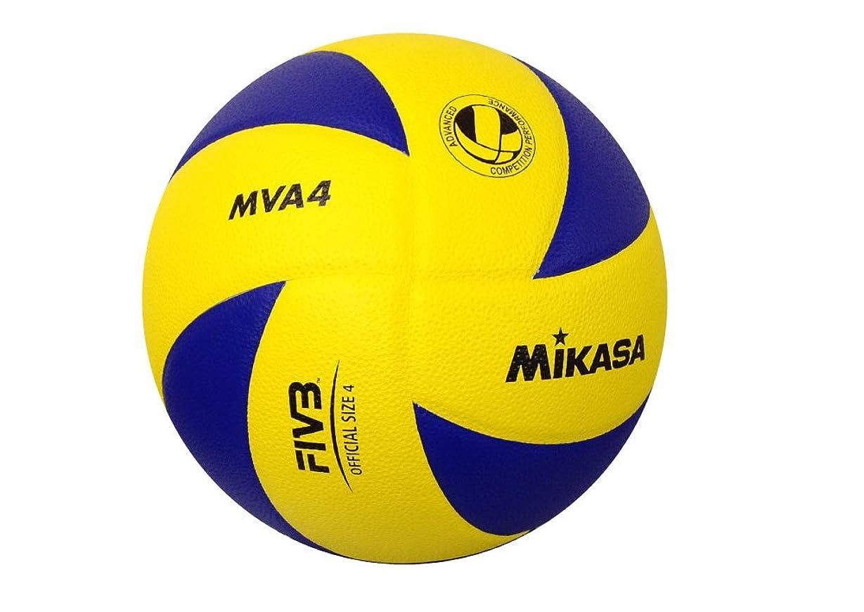 豊富な舗装手伝うミカサ バレーボール4号 MVA4