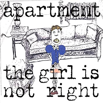 the girl is not right