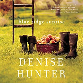 Blue Ridge Sunrise cover art