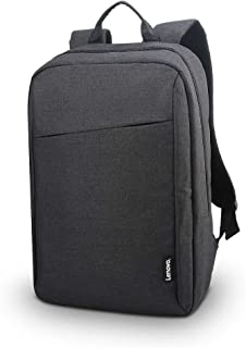 Lenovo Laptop Backpack B210, 15.6-Inch Laptop and Tablet, Durable, Water-Repellent,..
