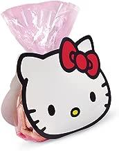 Wilton 1912-7621 Hello Kitty Treat Bag Kit Makes 4, Clear