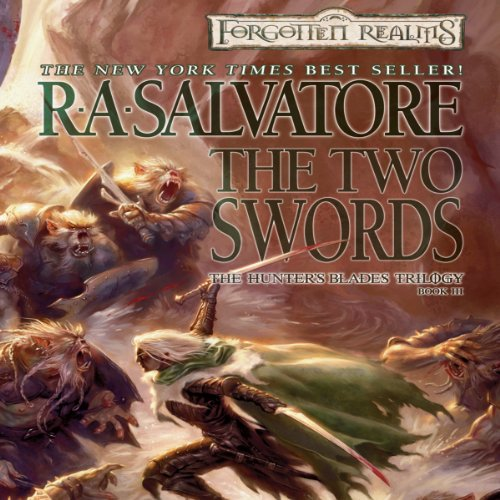 The Two Swords cover art