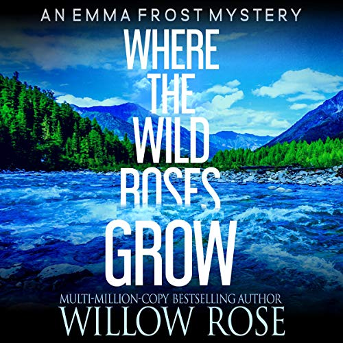 Where the Wild Roses Grow cover art