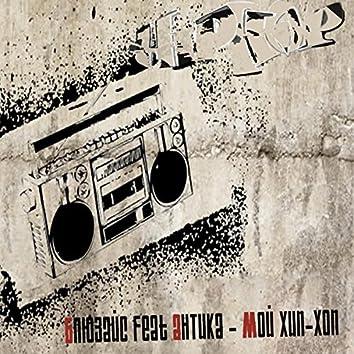 My Hip-Hop (feat. AntikA)