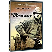 Bad Company [DVD] [Import]