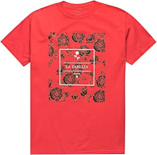 Core Rose Red T-Shirt