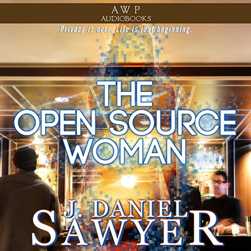 The Open Source Woman Titelbild