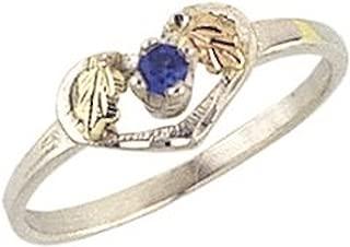 Best black hills gold birthstone rings Reviews