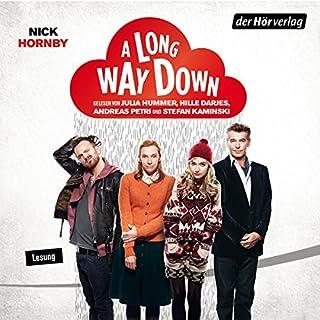 A Long Way Down Titelbild