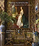Paris Furniture: The Luxury Market of the 19th Century