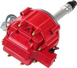 Performance Hei Distributor for Chevy/gm SBC BBC Small/big Block 65k Coil 7500RPM V8
