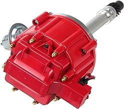Performance Hei Ignition Distributor for Chevy GM SBC BBC 7500RPM V8 65k Coil 283 305 307 327 350 400 Small Blocks and 396 427 454 Big Blocks