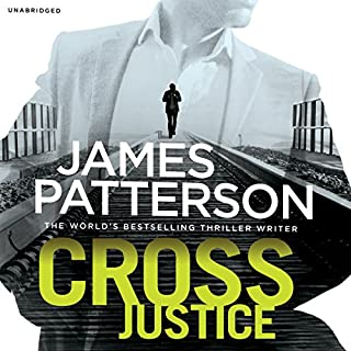 Cross Justice cover art