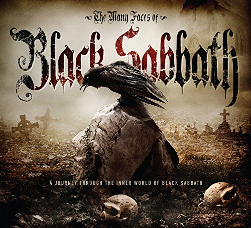 Many Faces Of Black Sabbath (3 CD)