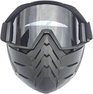 Aooaz New Helmet Goggles Motorcycle Goggles Mask Goggles Knight Equipment Riding Goggles