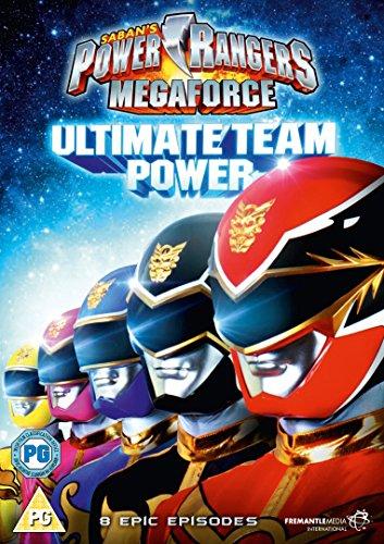 Volume 1: Ultimate Team Power