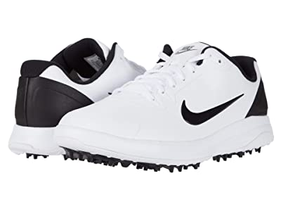 Nike Golf Nike Infinity G (White/Black) Men