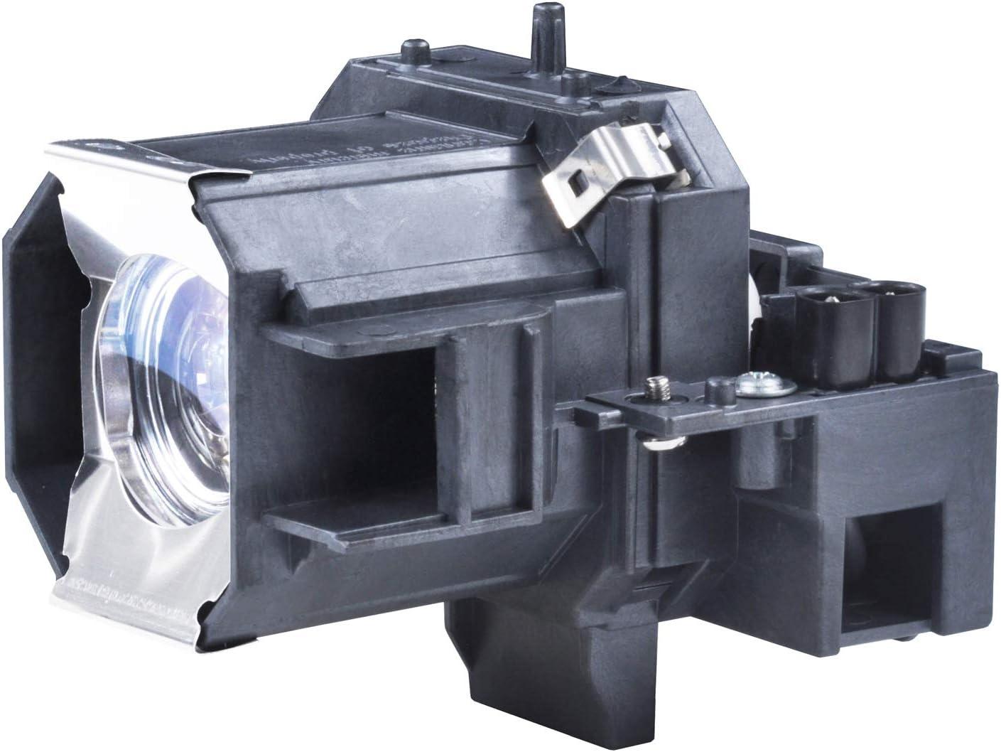 for Epson ELPLP39,V13H010L39, V13h010l39 Projector Lamp,Powerlite Home Cinema 1080ub Bulb by Molgoc