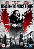 Dead in Tombstone [DVD] [Import]
