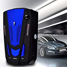 2021 New Radar Detector, Auto 360 Degree Vehicle V7 Speed Voice Alert Alarm Warning 16 Band LED Display photo