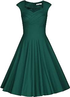 tea length dance dresses