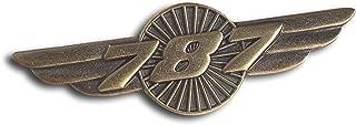 787 Wing Pins