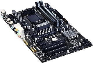 Gigabyte 970A-D3P - Placa Base AMD (AM3, 4DDR3, 32 GB, 4 USB3, 6 sata3)