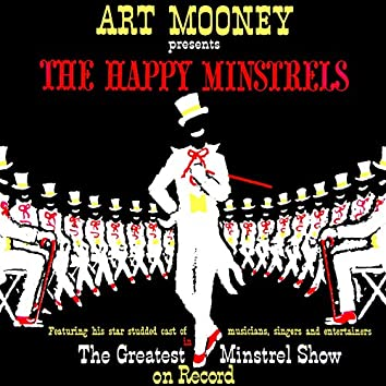 The Happy Minstrels