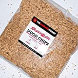 The Sausage Maker - Fine-Cut Hickory Wood Chips for Smokers, 5 lb. Bag