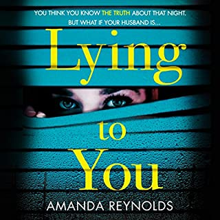 Lying to You                   By:                                                                                                                                 Amanda Reynolds                               Narrated by:                                                                                                                                 Sarah Feathers,                                                                                        Jane Collingwood,                                                                                        Esther Wane,                   and others                 Length: 9 hrs and 34 mins     57 ratings     Overall 4.2