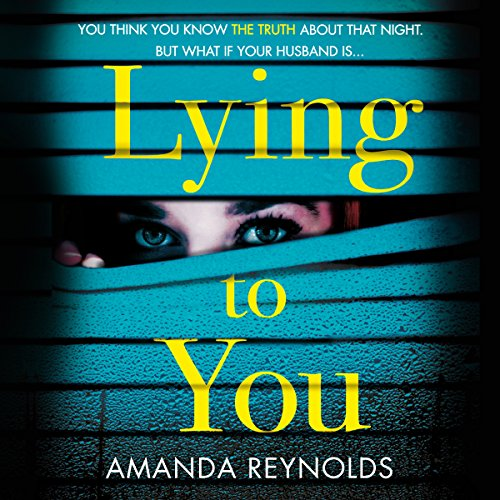 Lying to You cover art