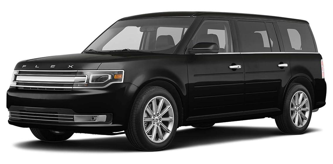 2019 Ford Flex Design Trims Price >> Amazon Com 2019 Ford Flex Reviews Images And Specs Vehicles