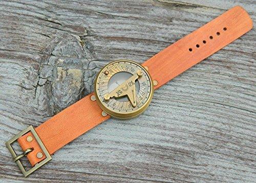 Orologio da polso uomo Roorkee Instruments INDIA migliore guida acquisto