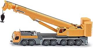Siku 1:87 Liebherr Mobile Crane(Colors May Vary)