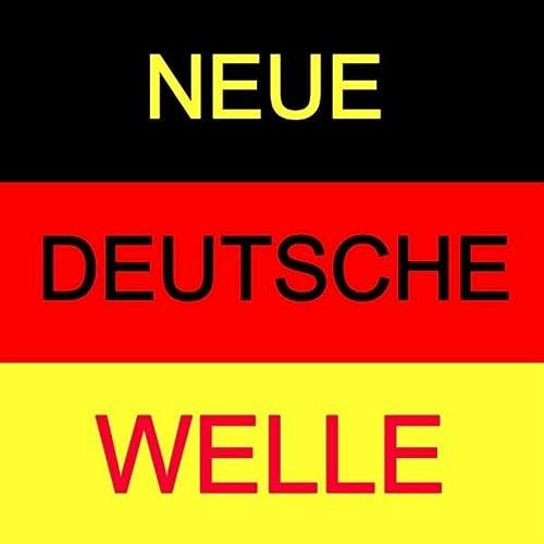 50 hits neue deutsche welle the very best of ndw by the.
